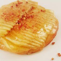 Skinny Apple Pie: