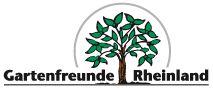 Gartenfreunde Rheinland Logo