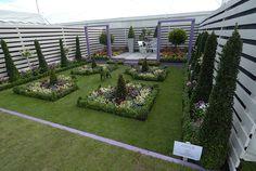 Show Gardens 2014 | Southport Flower Show 2014