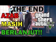 GTA 5 Eps.4 Azab Masih Berlanjut! (Ending)
