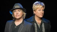 Sep. 20: Born on this day in 1967, Matthew and Gunnar Nelson, twin sons of 60's singer Ricky Nelson
