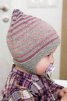 Vauvan myssy hattu pipo
