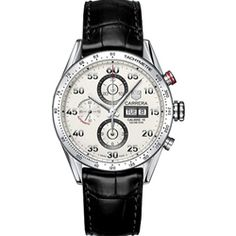 NEW TAG HEUER CARRERA DAY DATE MENS WATCH