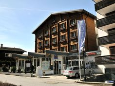 Leukerbad Grichting Badnerhof Swiss Quality Hotel Switzerland, Europe Ideally located in the prime touristic area of Leukerbad City Center, Grichting Badnerhof Swiss Quality Hotel promises a relaxing and wonderful visit. The property features a wide range of facilities to make your stay a pleasant experience. Free Wi-Fi in all rooms, 24-hour front desk, luggage storage, Wi-Fi in public areas, car park are on the list of things guests can enjoy. Guestrooms are fitted with all t...