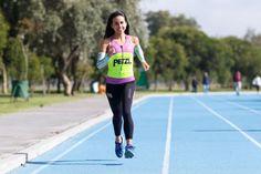 Daniela Sandoval, en lo más alto de América - La Hora