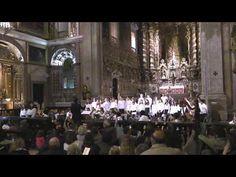AMAC, Coro Juvenil e Orquestra de Guitarras, Pavane