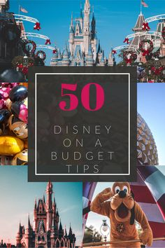 Plan your Disney vacation with the best Disney on a budget tips. Disney Money, Disney World Tickets, Disney On A Budget, Walt Disney World Vacations, Disney Travel, Disney Parks, Disney Planner, Disney Vacation Planning, Disney World Planning