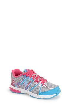 b80ead42916 New Balance  697  Athletic Shoe (Toddler