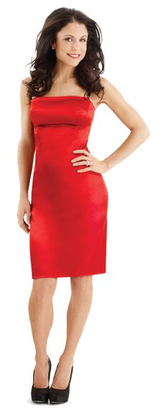 Bethenny Frankel - creative, smart, passionate...she gets it done and stays true to herself. Love her.