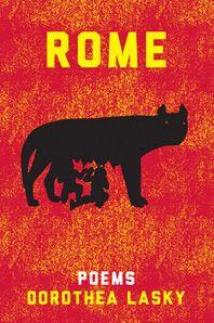 Rome by Dorothea Lasky
