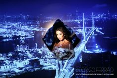 Autoral Fotos Rodrigo Ferrão | modelo Bruna Mesquita