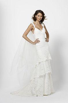 Watters Brides Elsa Gown