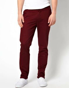 Love the d-struct D-Struct Chinos on Wantering | Bottoms Up | mens chino pants #menschinopants #menspants #menswear #mensstyle #mensfashion #wantering http://www.wantering.com/mens-clothing-item/d-struct-chinos/acr9o/