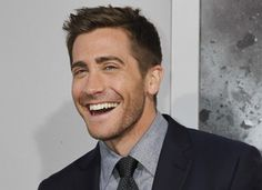 jake gyllenhaal funny face - Google Search