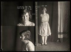 vintage female mug shots (38)