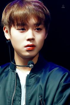 171219 Wanna One at Bugs Special Live Thank You 2017 #Jihoon