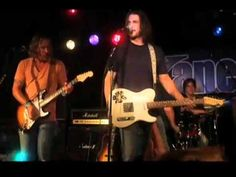 Christian Kane Highlights in 2010 - Song by the Highwayman