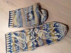 Nightingale socks