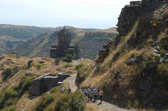 Amberd / Armenien