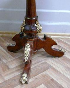 Barock Tisch Antik Stil Beistelltisch LouisXV от wwwLouisXVde