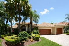 SOLD for $1.075,000 2982 E. Merion Weston Florida MLS# A1990054 4BR+Playroom+Office, 5BA, Pool, Spa
