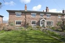 semi detached home for sale in Eaton Road, Chester...