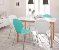 Krzesła, 2 sztuki 304745 w Tchibo