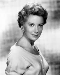 """September 30 1921 Hollywood film star Deborah Kerr (""""From Here to Eternity"""" and """"The King and I"""") born in Helensburgh, Scotland Old Hollywood Glamour, Golden Age Of Hollywood, Vintage Hollywood, Hollywood Stars, Classic Hollywood, Vintage Glamour, Classic Actresses, British Actresses, British Actors"""