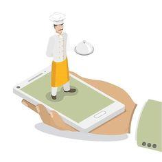 Para siswa dan chef profesional dapat mengupload hasil masakannya di kitchennetwork.co.id sebagai portofolio mereka. Hal ini dapat menjadi acuan penilaian kreativitas dan karya bagi para HRD. Selain itu, dapat memudahkan HRD dalam mencari kandidat yang tepat untuk pekerjaan yang akan ditawarkan. . . #KitchenNetwork #ChefKnowledge #ChefOpportunity #ChefCreativity