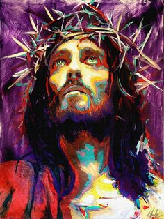 Of Kings Art Print King Of Kings Art Print by Steve Gamba. All prints are professionally printed, packaged, and shipped within 3 - 4 business days. Choose from multiple sizes and hundreds of frame and mat options.Gamba Gamba or Gambas may refer to: Croix Christ, Image Jesus, Christian Artwork, Christian Paintings, Christian Drawings, Jesus Painting, Prophetic Art, Biblical Art, King Art