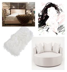 """Sweet Dreams Bedroom"" by chido-mkonto on Polyvore"