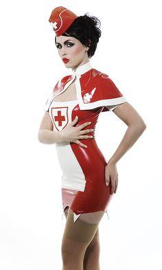 fucking a sexy nurse
