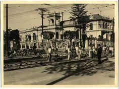 AHSP - Acervo fotográfico do Arquivo Histórico de São Paulo