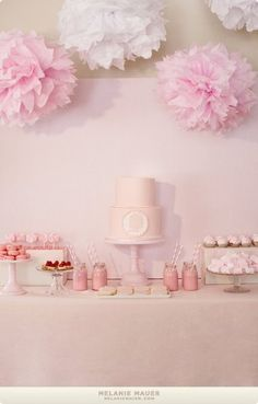 SILHOUETTE BIRTHDAY PARTY