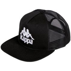 differently 8cab3 55e94 Kappa Trucker Cap »AUTHENTIC CLIO« für 14,95€. Kappa Logo auf. OTTO