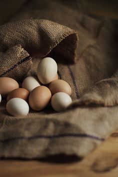 Farm Fresh Eggs by @Kulsum | Journey Kitchen
