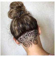 Hair Trends 2015, Mens Hair Trends, Mens Hairstyles Pompadour, Undercut Pompadour, Ponytail Hairstyles, Wedding Hairstyles, Undercut Hair Designs, Faux Hawk, Undercut Long Hair