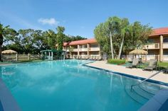 World Hotel Finder - Magnuson Hotel Clearwater Central
