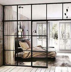 69 Trendy home design loft modern Apartment Interior, Apartment Living, Kitchen Interior, Apartment Design, Kitchen Design, Design Bathroom, Kitchen Ideas, Bathroom Interior, Design Room