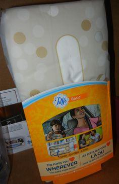 Puffs Soft Pack Basic #PuffsSoftPackBasic #Influenster #ModaVoxBox