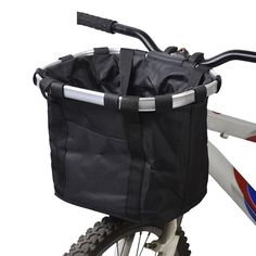 eab867039010 Bicycle Basket Bag Price: $34.66 & FREE Shipping! Get yours now! #bag