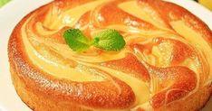 Классный рецепт - Вкусная творожная запеканка!