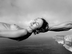 © Arno Rafael Minkkinen - Man and Woman