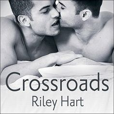 Crossroads (Riley Hart) - Audio Review by Annie
