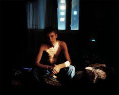 Alexander Gronsky - Endless Night Narrative Photography, Cinematic Photography, Film Photography, Magnum Opus, Stephen Hawking, Cinematic Lighting, Good Day Sunshine, Night Portrait, Dramatic Lighting