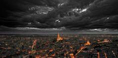 Dark Paris
