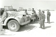 NORTH AFRICA, New Zealanders. The Chevrolet L4618873 is 6th Vehicle of T Patrol, L.R.D.G., C Troop 1942