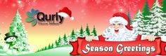 Get in the Christmas Sprit with festive wellness, salon, spa offers and deals at www.qurly.in