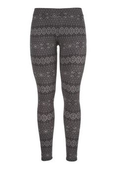 ultra soft legging i