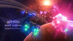 Wings of Saint Nazaire é um novo jogo indie de combates especiais desenvolvido no motor Unity e que roda nos navegadores de internet.
